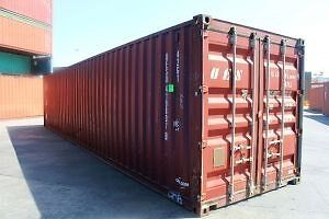 CONTAINERS FOR SALE. GREAT CONDITION
