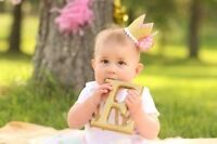 Newborn, maternity, family photography $225/session
