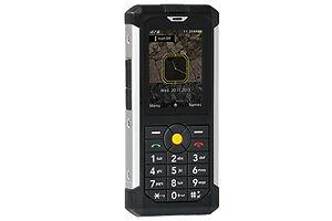 Cat B100 rugged phone