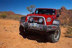 Jeep Wrangler Interior Accessories