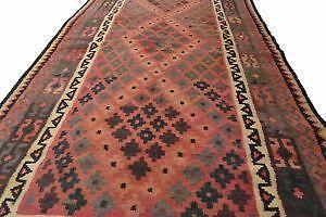 Vintage Kilim Rug