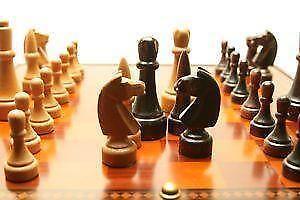 Vintage Chess Sets