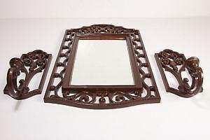 Home Interior Mirror Set