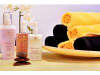 Oriental Full Body Massage in Basingstoke (Promotion!!)