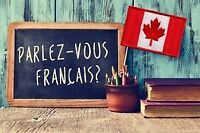 French Immersion Tutor!