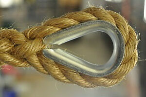 Manila Rope Kitchener / Waterloo Kitchener Area image 1