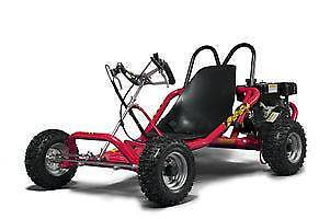 Slider/XTM/Mini Drift Go Kart/Cart Parts Kensington South Perth Area Preview