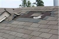 Wind Damage to Your Shingles?