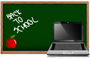 BACK TO SCHOOL LAPTOP SPECIALS