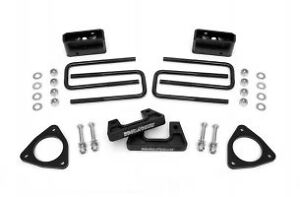 "2007-2016 2.5"" Front/Rear Level Kit"