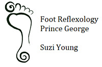 Reflexologist has come to Prince George!