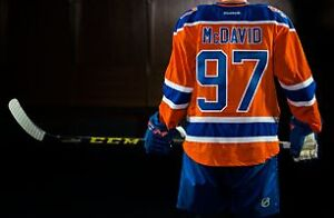 Oilers vs Coyotes 11/27/2016 1pm  below face value Strathcona County Edmonton Area image 1