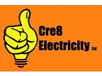 Electrician - Full time vacancies