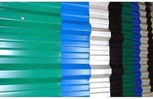 ventas de chapas color acanaladas o trapezoidalespara techos