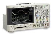 Agilent Oscilloscope