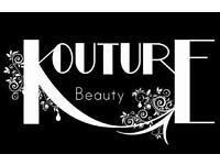 Nail Technician/ Beauty Therapist Part- Time Position | Kouture Beauty Salon LS8