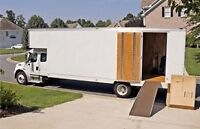 The best movers in the city lot of experience, 647-242-8596