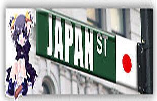 Japan St