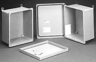 Hammond Manufacturing Pj864h / Pj864h (new In Box)