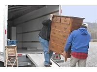 24 Hours Man and Van ASAP-Luton Van- House Clearance Removals-Reliable Man with Van 07436 004 675
