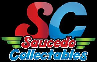 Saucedo Collectables
