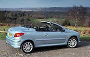 2007 Peugeot 206 Convertible - Urgent Sale, Low KMs Balga Stirling Area Preview