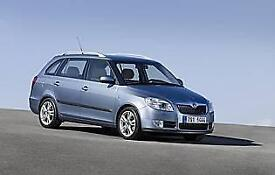 2008 08 SKODA FABIA 2 1.9 TDI ESTATE ONLY 66000 MILES ONLY 1 FORMER KEEPER