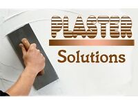 Plaster available
