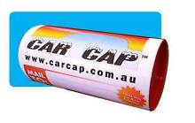 CAR CAP - MEDIUM SIZE - FITS MANY MAKES & MODELS Epping Ryde Area Preview