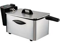 3 L deep fryer
