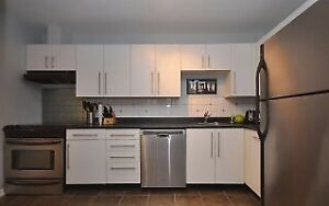 3 bed, 1.5 bath private entry in trendy north end Halifax!