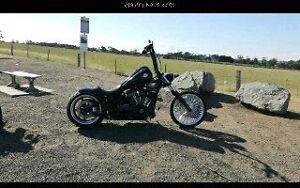 chopper custom c Craigieburn Hume Area Preview