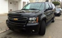 ***  DRIVE WITH MY 2013 CHEVROLET SUBURBAN *** (NIAGARA FALLS)