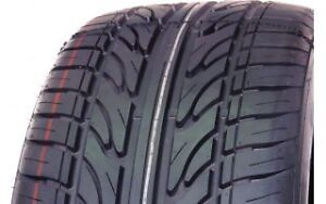 New-245-30-22-HAIDA-Tyre-245-30R22-Tyres-Brand-New-Super-Great-Performance