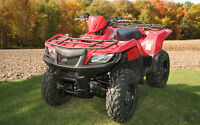 pieces de suzuki king quad 500 2009
