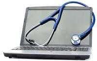 Laptop Repair and Upgrade