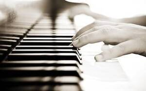 Piano and Singing lessons Ryde Ryde Area Preview