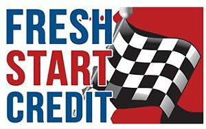 FRESH START Auto Loan for EVERY Credit Situation.