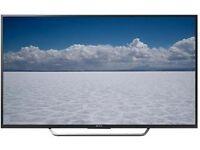 "Sony Bravia 55"" 4K Ultra HD 3D full Smart TV HDR HDMI with orignal Box"