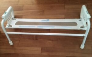 Safety 1st baby bed rail