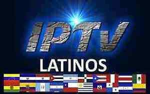IPTV SERVICE (TO), MADE FOR LATINOS ONLY!