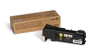 Xerox Toner for sale for WorkCentre 6500/6505 Printers