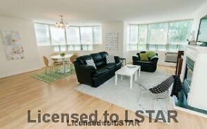 Beautiful, modern condo in the heart of downtown London London Ontario image 1