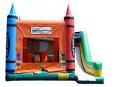 Bazy's Bouncing Inflatables Rentals