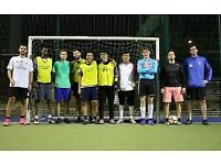 Players wanted for football games in Mitcham