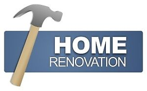 Home Renovation's Done Right