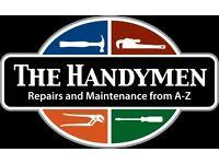 Labourer/handyman looking for work