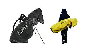 SEAFORTH slicker rain cover Titleist Ping Taylormade