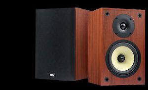 DCM TP160S-CH Loudspeaker