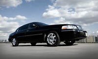 Kitchener Pearson Airport Limo 1866 925 3999